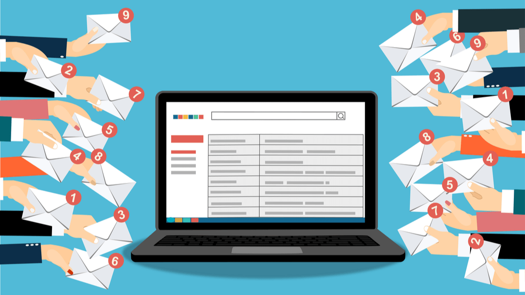 Email marketing ne Shqiperi