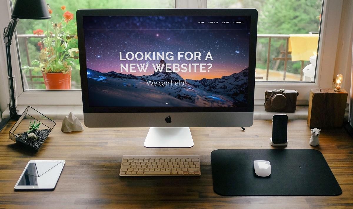 Nderto Faqe interneti profesionale