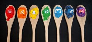 marketing ne rrjetet sociale
