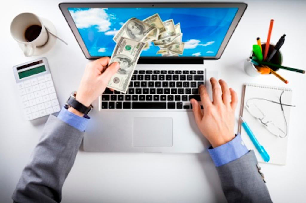 faqe interneti biznesi